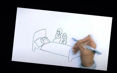 Film edukacyjny dotyczący szczepień